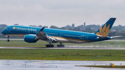 Vé máy bay Vietnam Airlines đi Úc